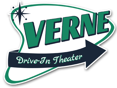 Verne Drive In Movie Theater